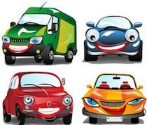 мультики про машинки и паровозики для мальчиков 3-4 лет