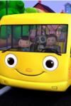 мультик про автобус на английском языке 54 минуты