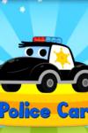Полицейские машины и их важная работа
