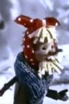 Песня «Елочка» из м/ф «Новогодняя сказка»